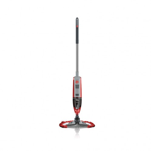 Dry Vac+Dust Cordless with SWIPES